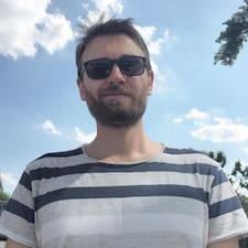 Staszek User Profile