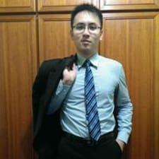 Профиль пользователя Yucheng