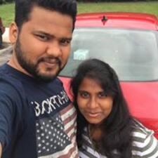 Sathiyanand User Profile