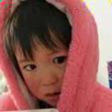 胜南 - Uživatelský profil