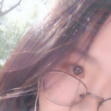 Profil utilisateur de 董静茹