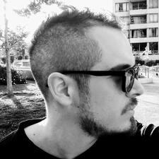 Pablo Antonio - Profil Użytkownika