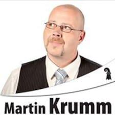Martin - Profil Użytkownika