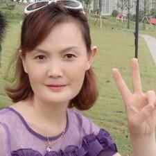 雅匀 felhasználói profilja