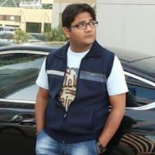 Profil korisnika Jatin