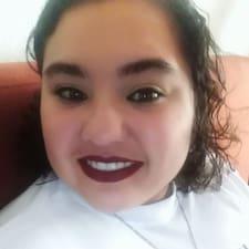 Profil korisnika Andrea Marisabel