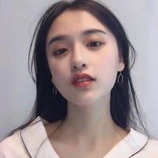 舒凡 User Profile