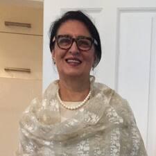 Perfil de usuario de Begum