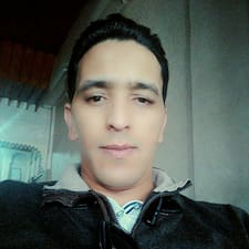 Perfil do utilizador de Abdellah