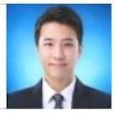 Seungbin Kullanıcı Profili