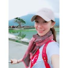 Profil korisnika Debby Li