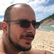 Gebruikersprofiel Guilherme
