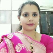 Profil Pengguna Deeksha