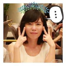 Perfil de usuario de Xiuyun