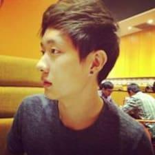 Samuel User Profile