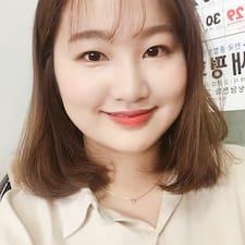 Sowon Kullanıcı Profili