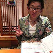 Perfil do utilizador de 晓伟