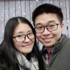 Профиль пользователя Zheng