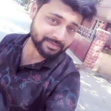 Prakhar - Uživatelský profil