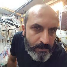 İbrahim User Profile