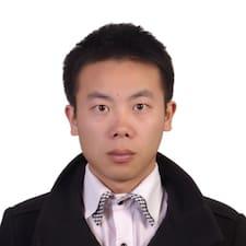 Qihong Brukerprofil