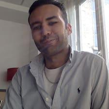 Safwan - Uživatelský profil