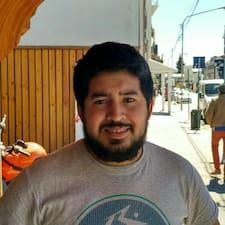Profil utilisateur de Diego Fernando