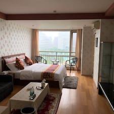 北京百泰精品酒店式公寓望京悠乐汇店 Kullanıcı Profili