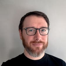 Profil korisnika Jeremy