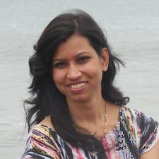 Tanu User Profile
