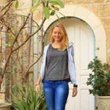 Marisca User Profile