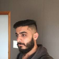 Sukh User Profile