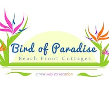 Bird Of Paradise est un Superhost.