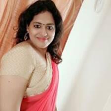 Профиль пользователя Anjali