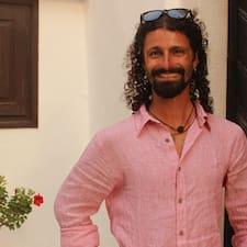 Giuliano felhasználói profilja