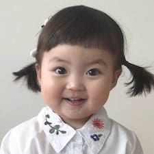 Profil utilisateur de 洋君