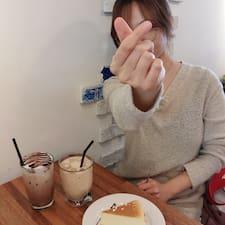 Perfil do utilizador de Ji Yeon