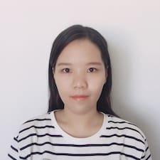 Perfil do utilizador de Zhonghe