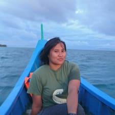 Nurul Liyana的用戶個人資料