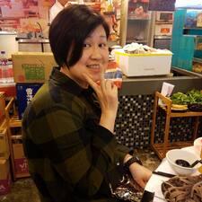 Gebruikersprofiel Yeung