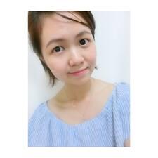 Profil korisnika 海蓝