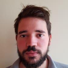 Profilo utente di Thibaud