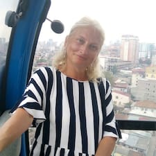 Марина Brugerprofil