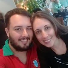 Carlos E Camila User Profile