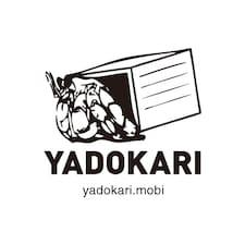 Perfil do utilizador de Yadokari