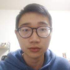 洗衣机 User Profile
