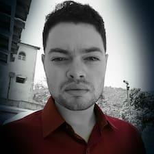 Profil utilisateur de Israel