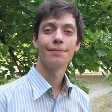 Profil utilisateur de Кирилл