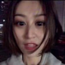 Profilo utente di 钰淇