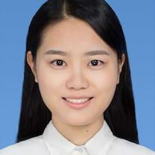 芷薇 Kullanıcı Profili
